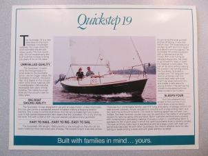 Quickstep 19