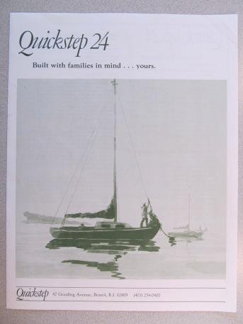 Quickstep 24 Page 1