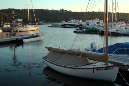 Li'l Boat, Aliya, Sarah