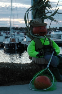 It's Pumpkin Patch Festival time in Egg Harbor!